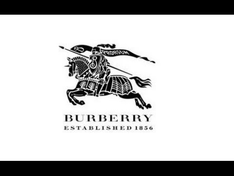 Amazing Facts About The Brand Burberry | Brand Story