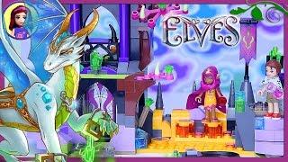 LEGO Elves Queen Dragon