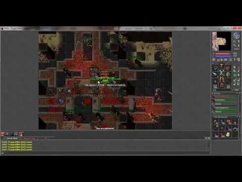 medusa shield quest  solo HD