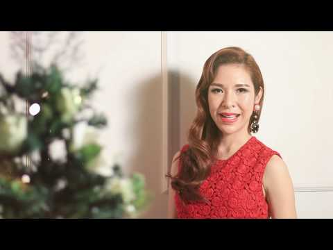 《ICON》圣诞祝福 - 钟美琪(Maggie Chong)
