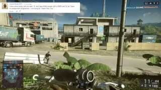 BF4 How to complete Need Only One and Open Fire Assignments, unlocking the L85A2 and L96A1.