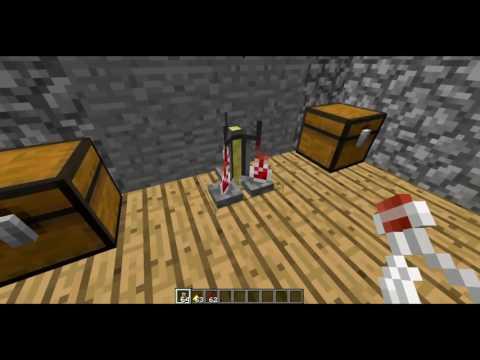 [Tutorial] Minecraft Trank Der Nachtsicht 3 Minuten Und 8 Minuten [HD] #2