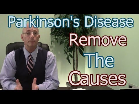 Parkinson's Disease Tremors | Causes, Solutions and Why Exercises Won't Work