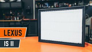 Reemplazar Muelle pinza de freno LEXUS IS: manual de taller