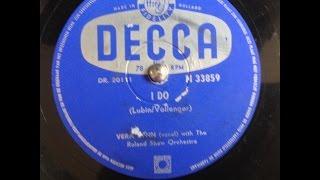 Vera Lynn - I Do