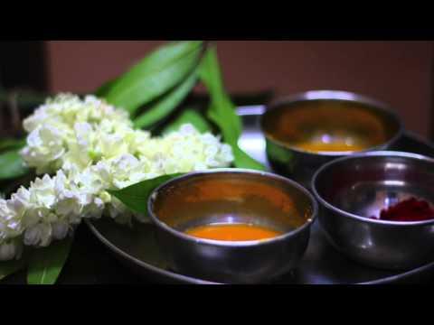 Gowri Kalyana Vaibogame - Fusion by Enneume