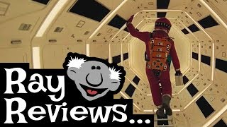 Ray Reviews... 2001: A Space Odyssey