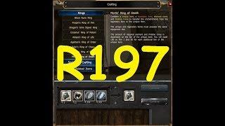 Drakensang Online B3rs3rk3r - Test Server - What's New ? - R 197
