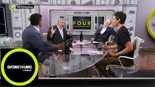 Otl's Friday Four Toasts To Bob Ley's 6 Month Sabbatical | Outside The Lines | Espn