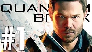 Quantum Break Long Live Let