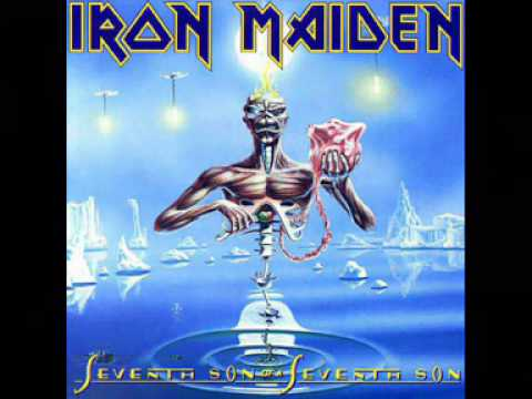 IRON MAIDEN - MIX