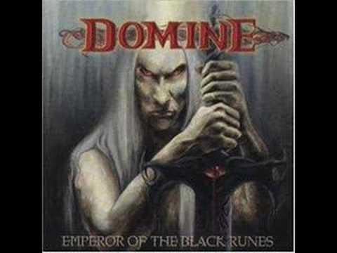 Domine - The Prince in the Scarlet Robe