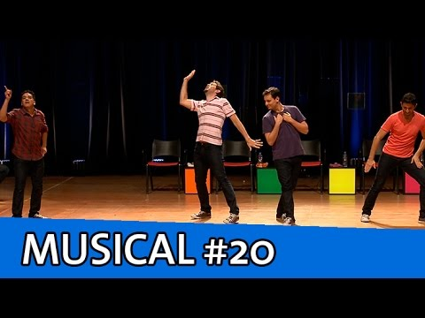 IMPROVÁVEL - MUSICAL IMPROVÁVEL #20