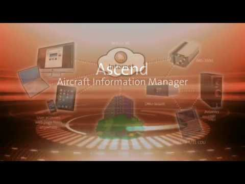 Rockwell Collins Aircraft Information Manager (AIM)
