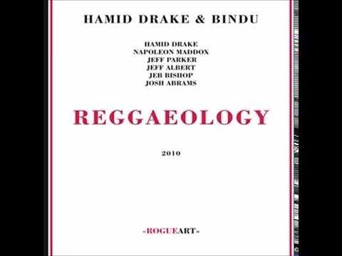 Hamid Drake & Bindu - Kali's Children No Cry
