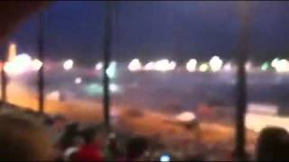 Indiana State Fair Stage Collapse!  Sugarland Concert