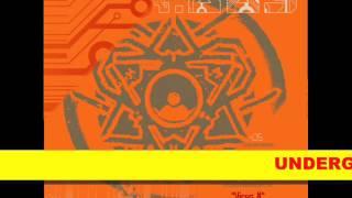 Kritical Mass REKordZ 005 - Machine & Machin (Sofie Fatale & Trashbak76) + Lachlaf + Fockos + Tchoum