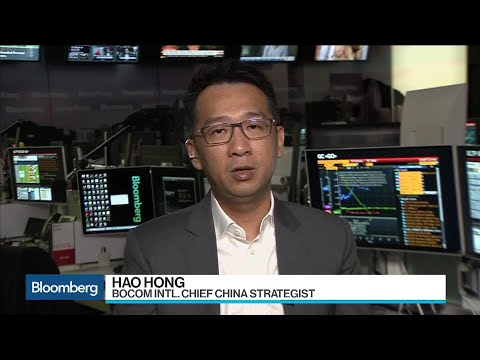 Foreign Bank Ownership Is Years Away, Says Hao Hong