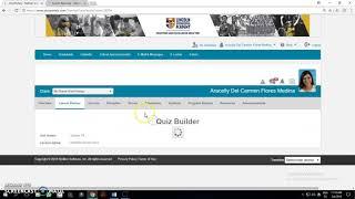 Crear exámenes en línea con PlusPortals