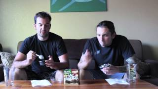 Marie Callender's Frozen Chocolate Satin Mini Pies - The Two Minute Reviews - Ep. 80 #tmr