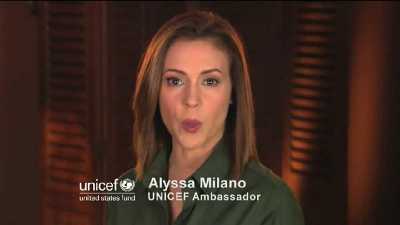Video Alyssa Milano nude photos 2019