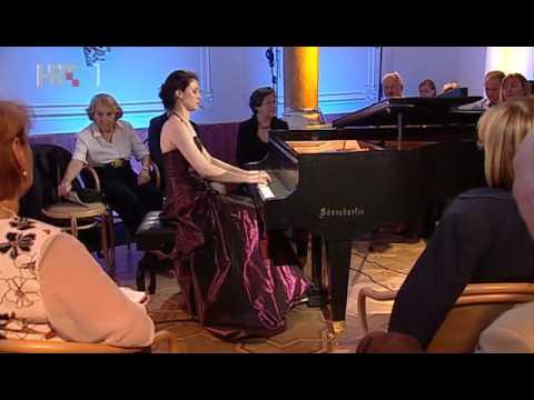 Carobna pijanisticka odiseja Martine Filjak