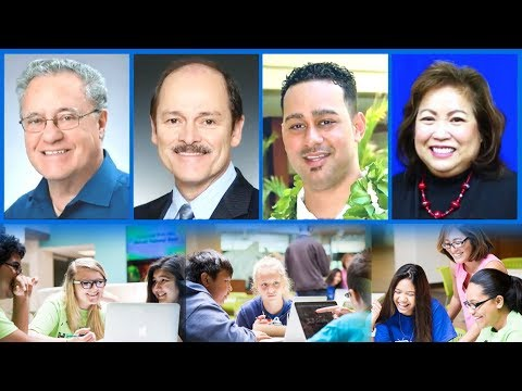 INSIGHTS ON PBS HAWAI'I: The Education Leaders of Our State || Program