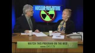 Impact of The Nuclear Age on Earth & Human Societies w/ Les Kanat