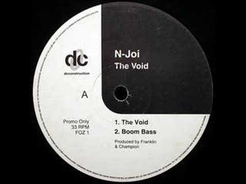 N-Joi - The Void