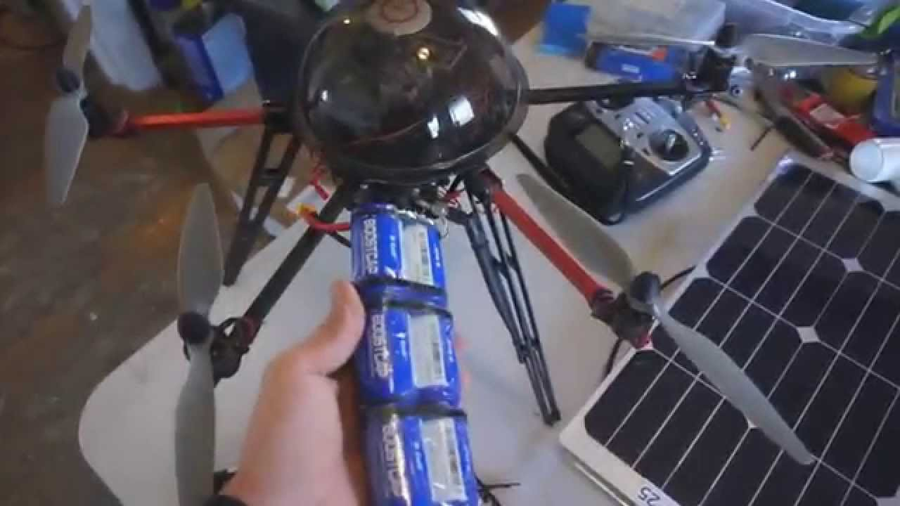 Capacitor Powered Drone Will It Fly Youtube Led Flashlight Use Supercapacitor Circuitschematic