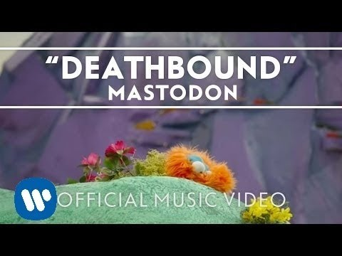 Mastodon - Deathbound [Official Music Video]