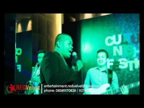 I'll Make Love To You Boyz 2 Men Cover Red Velvet Entertainment Live At Akmani Hotel