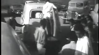 TRAGEDIA EN CALI: la explosión del 7 de agosto de 1956