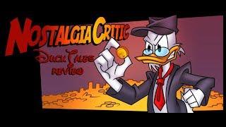 Duck Tales - Nostalgia Critic