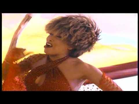 Tina Turner I Want You Near Me