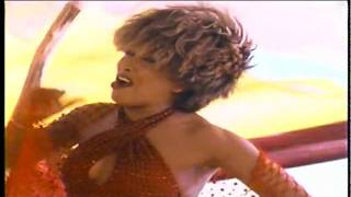 Watch Tina Turner I Want You Near Me video