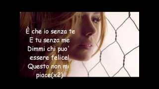 Nicky Jam y Enrique Iglesias -  El Perdón (traduzione)