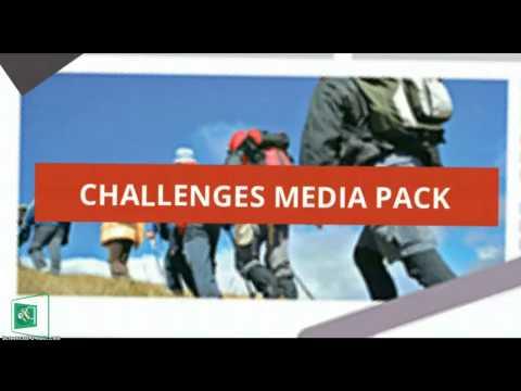 Challenges Media Pack 3 1 [prezi en español Portfolio]