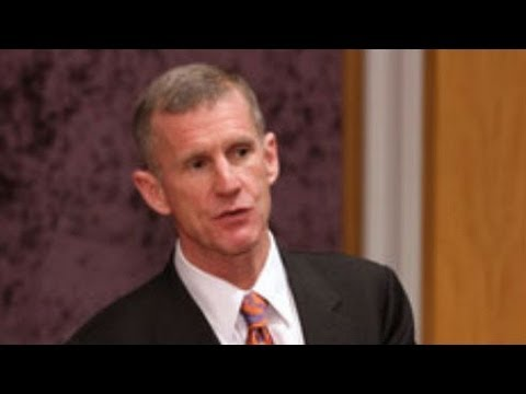General Stanley McChrystal on Leadership
