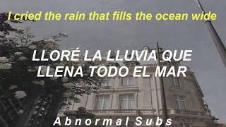 Oasis - Falling Down (Lyrics/Sub. español)