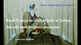 Download Lagu Kisah Karomah  Syekh Abdul Qadir Al Jaelany -  Ustadz Abu Humairah mp3