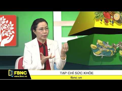 Bệnh tăng huyết áp - Nguyên nhân và cách điều trị   FBNC TV Tạp Chí Sức Khỏe