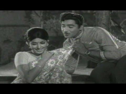 Kalam Marindi Movie Songs    Mundharunna Chinnadhaani    Shobhan Babu    Sharada