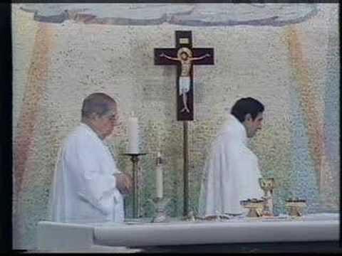 Maronite Catholic Mass