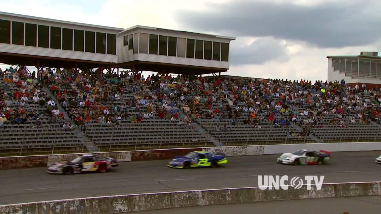 NC NOW | North Wilkesboro Speedway Re-Opens | UNC-TV - YouTube