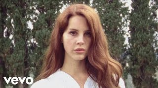 Lana Del Rey - Summertime Sadness (Official Music Video)<