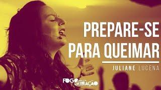 Juliane Lucena - Prepare-se para Queimar | FPEG Conference 18