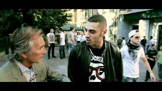 MARRACASH FEAT GIUSY FERRERI - RIVINCITA (OFFICIAL VIDEO)
