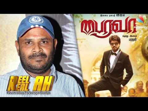 Bhairava Director Interview : Vijay's...