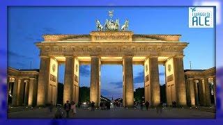 Germania, Berlino città - Documentario - Cosa vedere